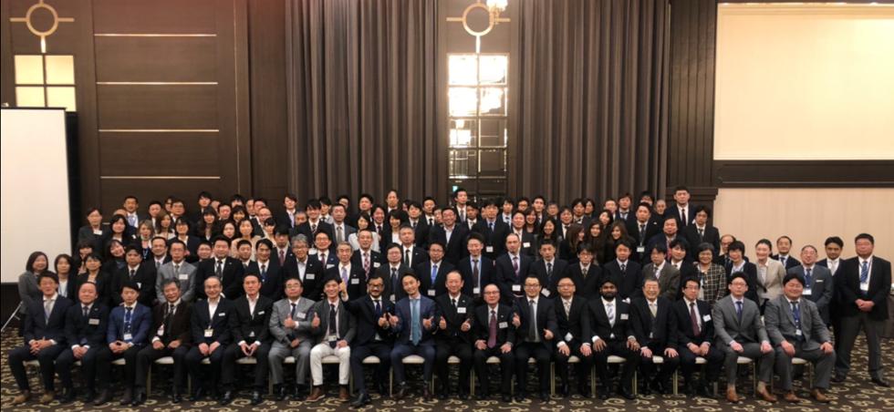 写真 2019年4月 キックオフミーティング
